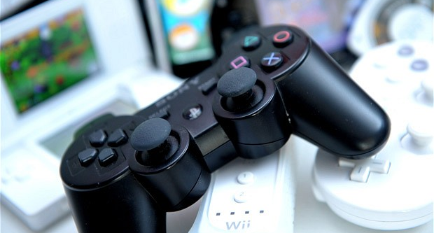 video-game-console