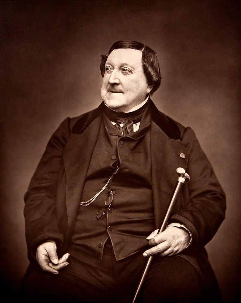 Composer_Rossini