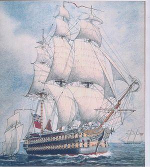 HMS_St_Lawrence