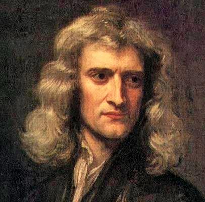 Issac-Newton