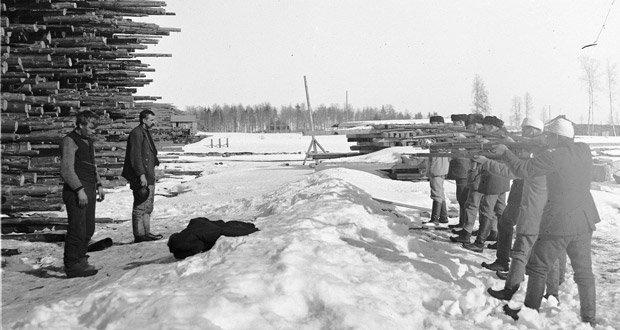 finnish-white-army