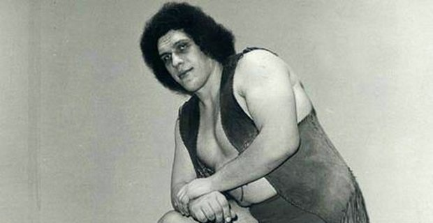Andre The Giant Facts 22 Interesting Facts About Andre The Giant
