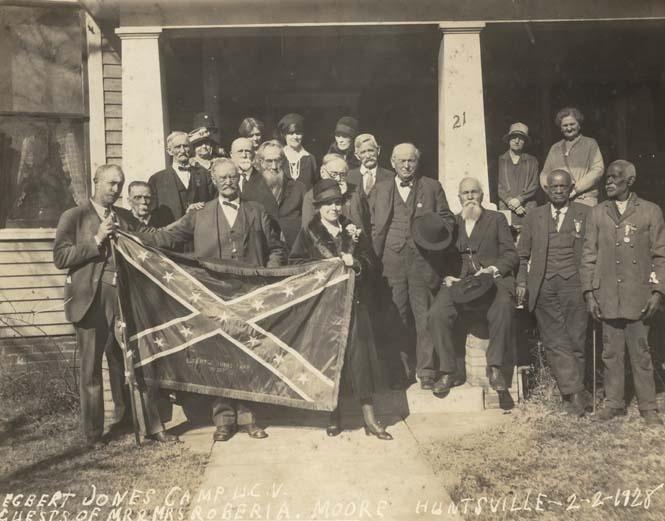 confederate reunion