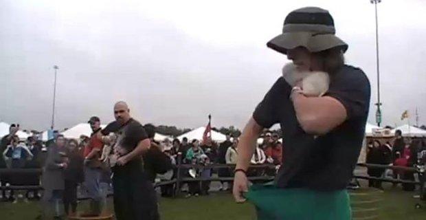 ferrets-legging