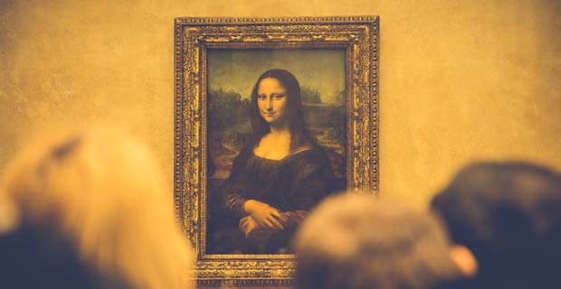 Mona Lisa Facts - 19 Amazing Facts About Mona Lisa | KickassFacts com