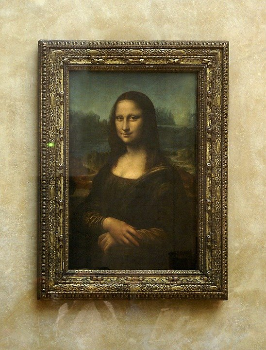 What Was Used To Paint The Mona Lisa