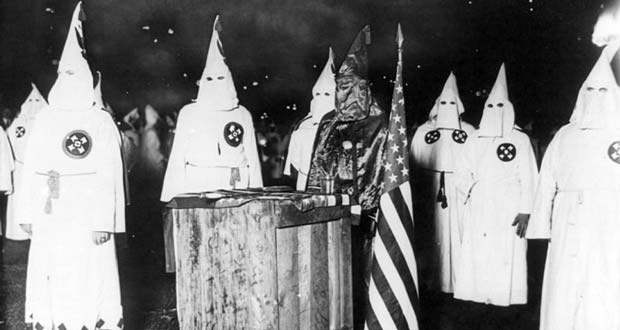 33 Facts About The Ku Klux Klan | KickassFacts.com