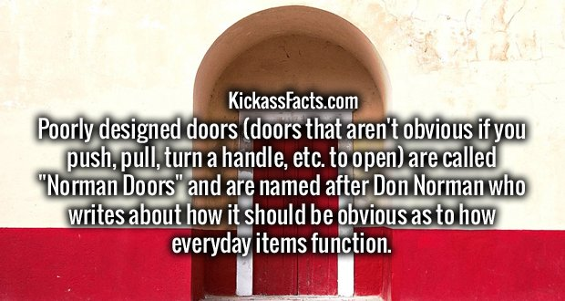http://www.ucreative.com/articles/push-or-pull-norman-doors-and-designing-for-humans/