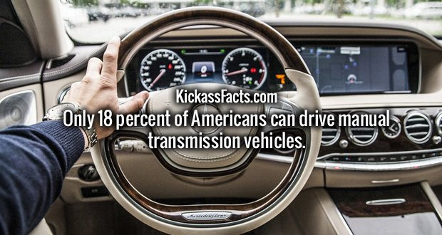 http://washington.cbslocal.com/2016/10/12/report-only-18-percent-of-americans-can-drive-manual/