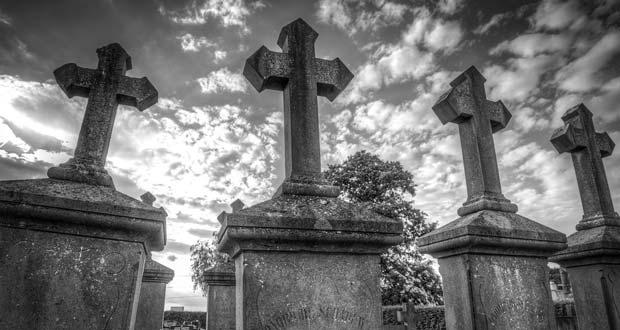 Image result for images of graveyards
