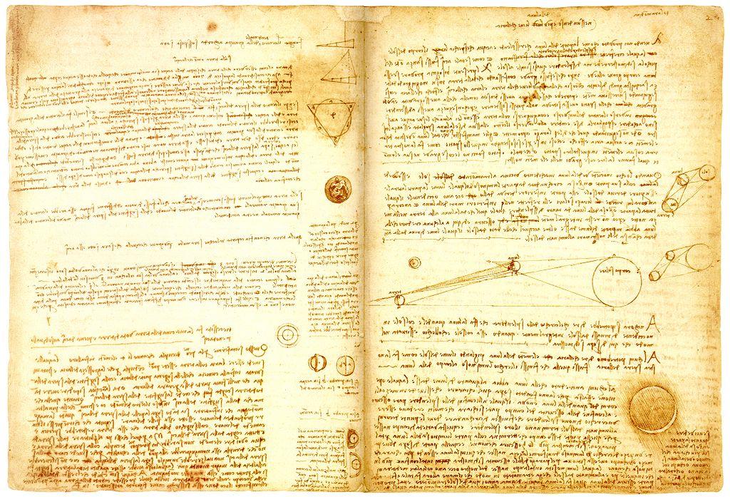 1 5 Leonardo Da Vinci Facts  Leonardo Da Vinci Resume