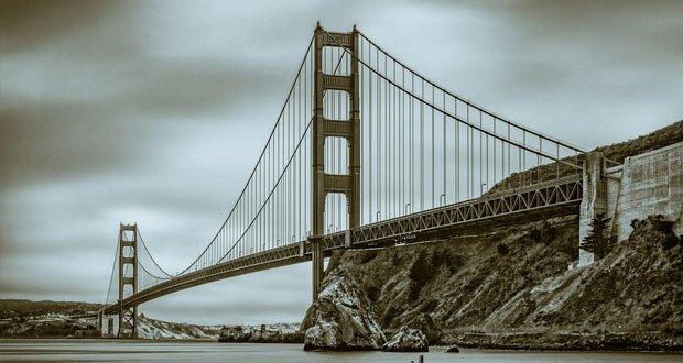 Bridge Facts 40 Interesting Facts About Bridges