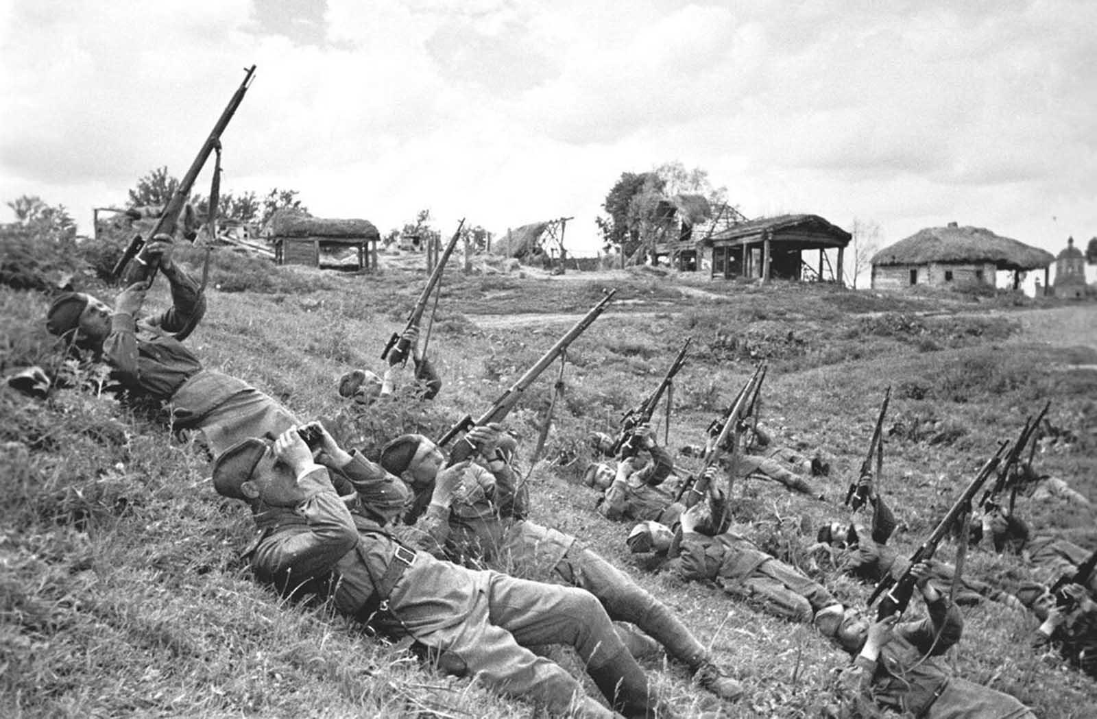 25 Interesting Historical Photos – Part 129   KickassFacts.com