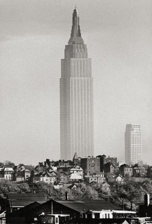 The Empire State Building History And Facts