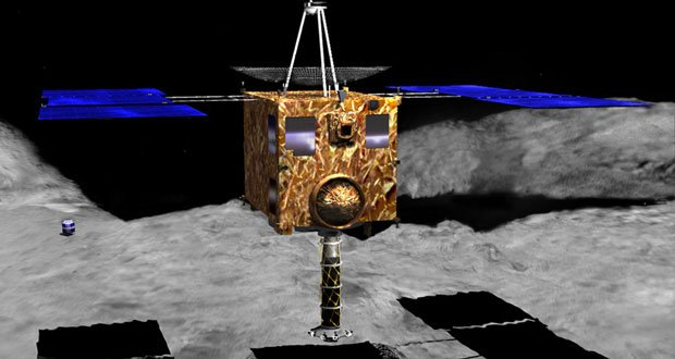Spacecraft Facts - 33 Interesting Facts About Spacecrafts ...
